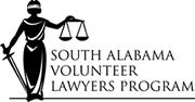South Alabama Volunteer Program logo