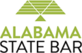 Alabama State Bar Association logo